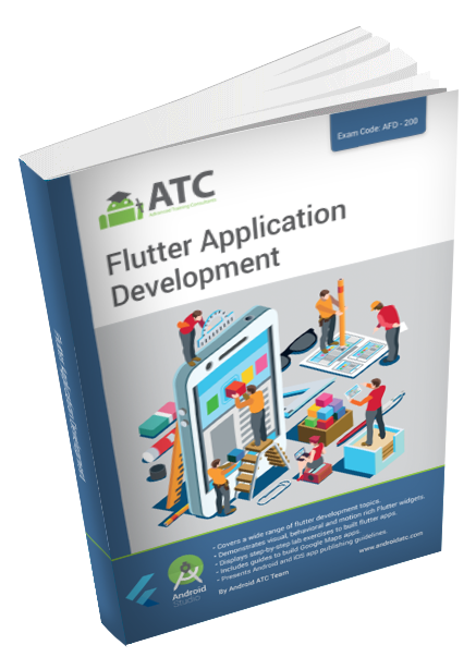 Flutter Application Development