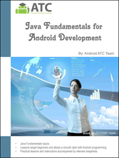 Java Fundamentals for Android
