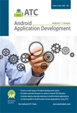 Android Application Development version 7 Nougat
